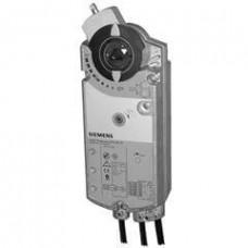 Привод воздушной заслонки Siemens GCA163.1E