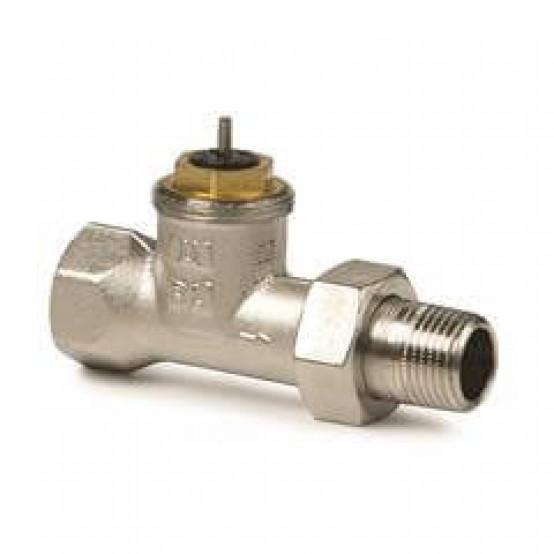 2-ходовые малые клапаны, DIN, DN15, kv 0.25...1.9