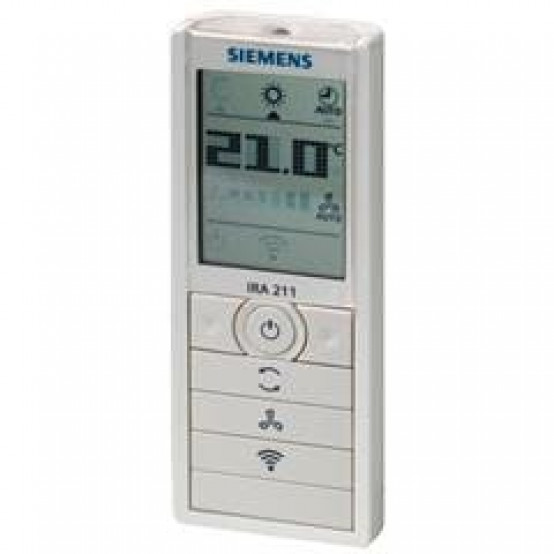Инфракрасное управление комнатными термостатами