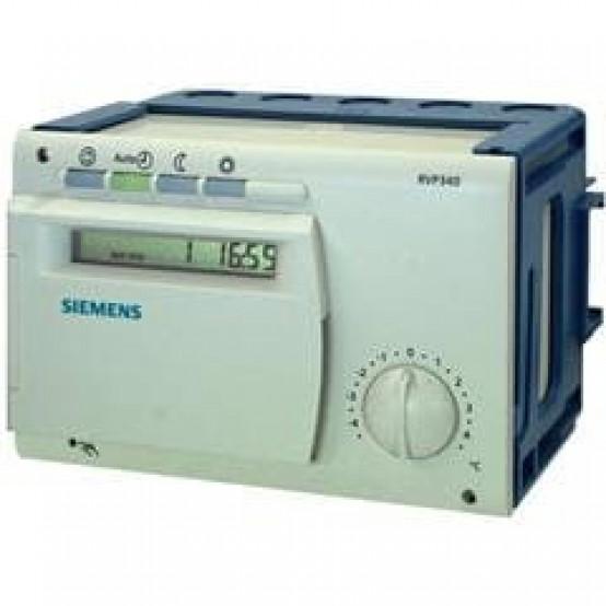 Контроллер отопления для 1 отопительного контура