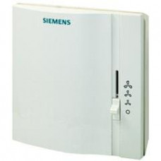 Комнатный термостат для фанкойлов Siemens RAB91