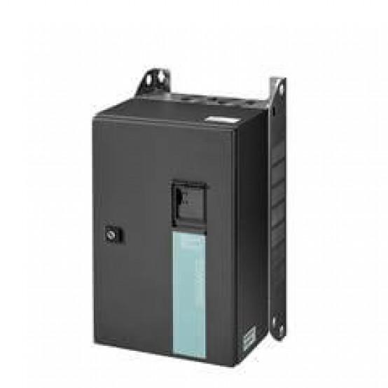 Частотный преобразователь G120P, FSD, IP55, Фильтр A, 22 кВт