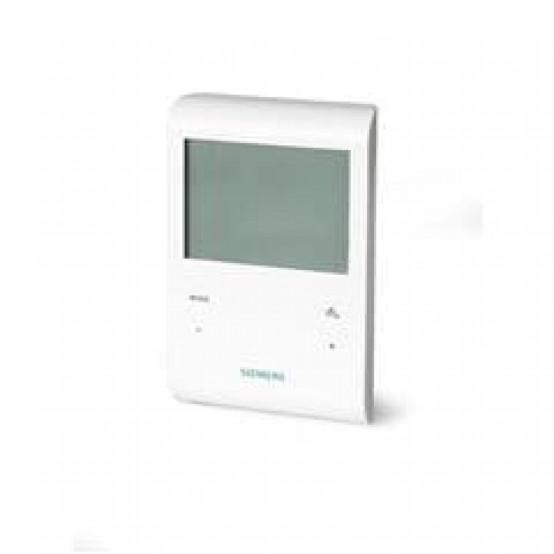 Контроллер комнатной температуры Siemens RDE100