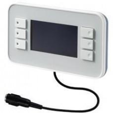 Интерфейс для VAV контроллеров