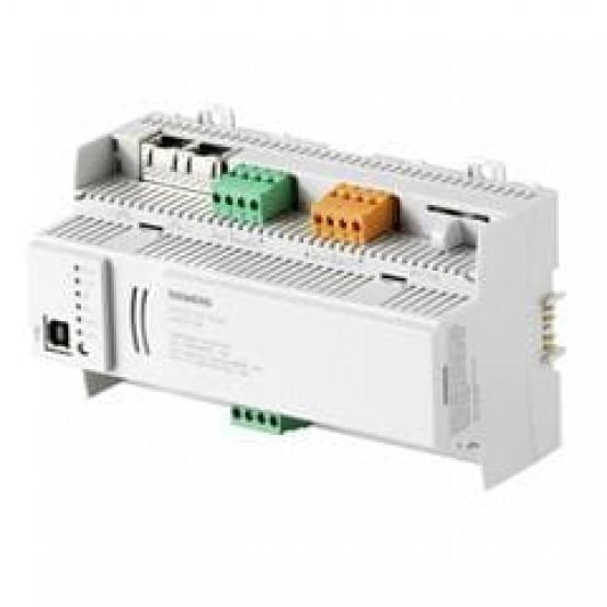 Комнатный контроллер BACnet / IP и DALI, до 8 комнат