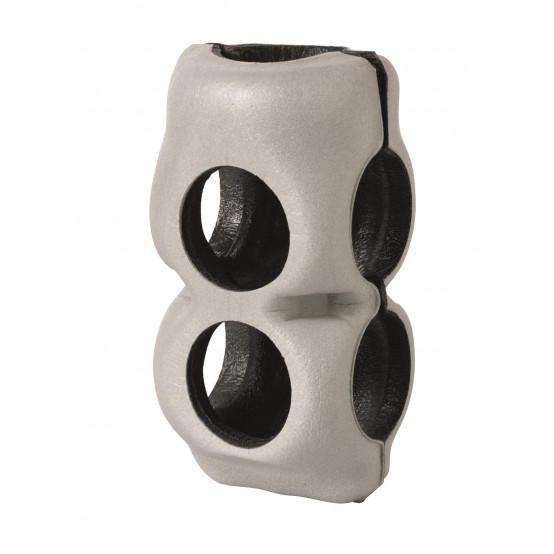 Изоляционный кожух для клапана VWG41.20..