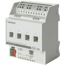 Релейный модуль 4 x AC 230 V, 10 AX, C-Load