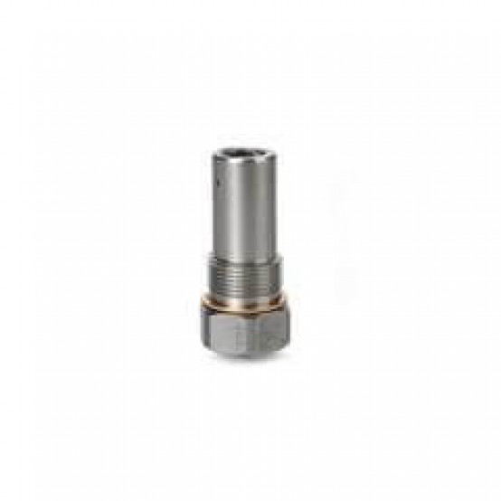 Уплотнение штока 10 мм, материал ПТФЭ, до 220 °C