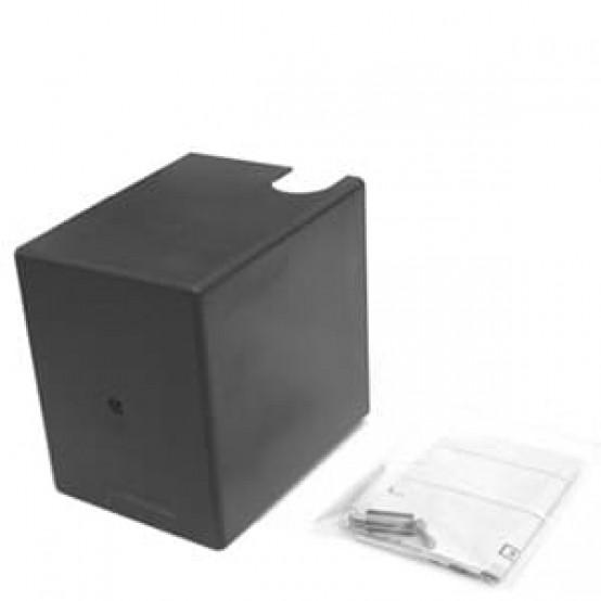 Комплект, для установки потенциометра ASZxx.7xx / ASZxx.8xx на SQN3 / 4