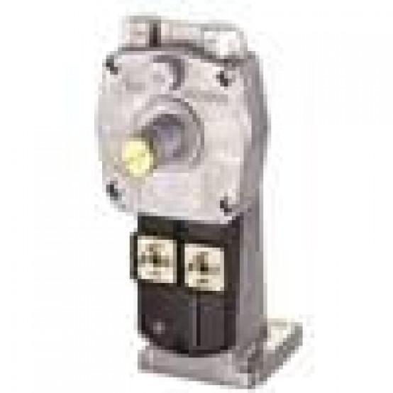 Привод для газовых клапанов, концевой выключатель, 1-ступенчатый, AC230В