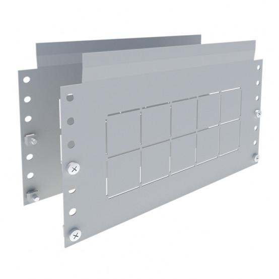 Панели боковые для секционирования В200 Г400 мм (2 шт) EKF AVERES