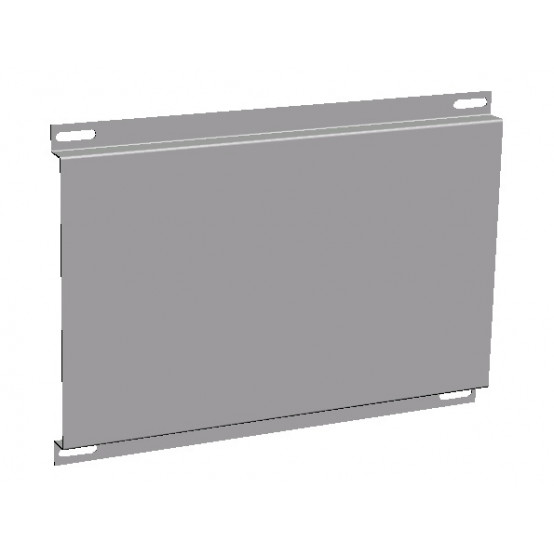 Панель монтажная (220x360) к ВРУ Unit (Вх450хГ) EKF PROxima
