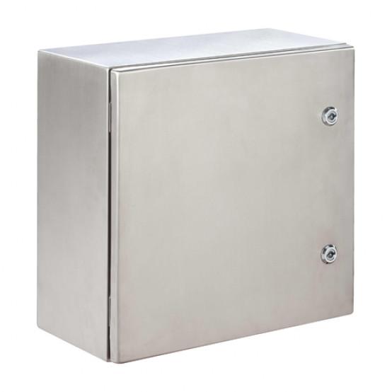 "Щит из нержавеющей стали ""Inox"" AISI 304 (800х600х300) IP66 У1 EKF PROxima"