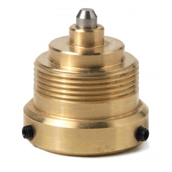 Модернизированный переходник для смонтированных клапанов 2W..., 3W…, 4W…