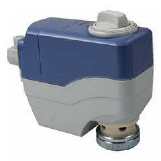 Электромоторный привод, 300 Н, 5.5 мм, AC 24 V, 3-точечный