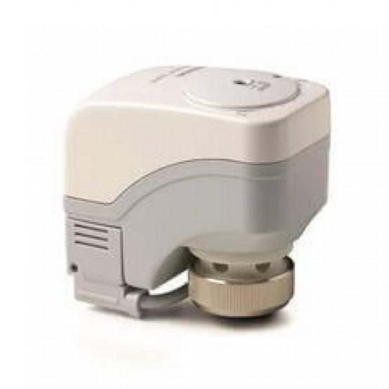 Привод клапана электромоторный, AC 24 V, 3-позиционный