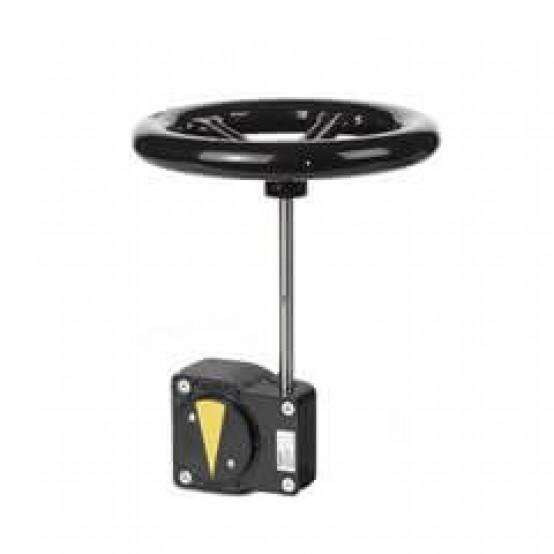 Ручное управление для VKF46.. от DN250 до DN400