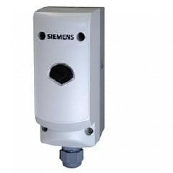 Термостат накладной Siemens RAK-TW.5010S-H