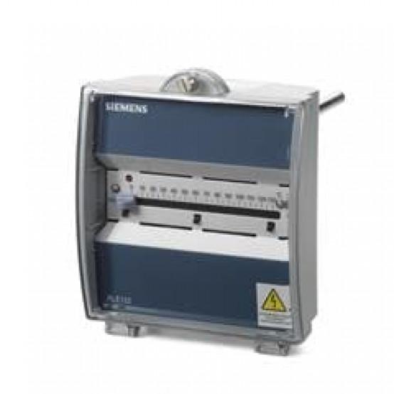 Погружной контроллер температуры (3-точечный управляющий сигнал)