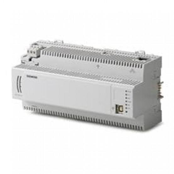 Контроллер, до 350 точек данных, BACnet/IP