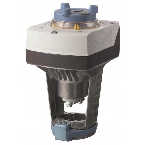 Электромоторный привод, 500 Н, 15 мм, AC / DC 24 В, 3-точечный, 30 с