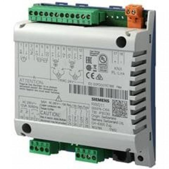 Модуль вх/вых с коммуникацией KNX PL-Link для использования с контроллерами PXC3.E7..