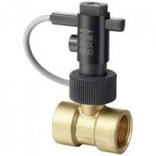 Реле протока для жидкости, труба DN 25