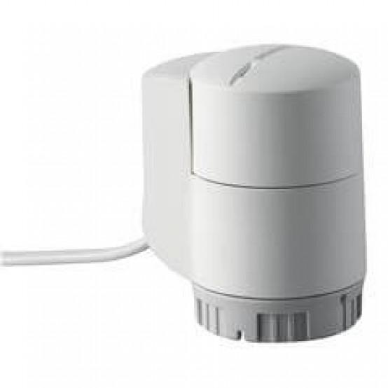Электротермический привод, AC 230 B, H3, 2P, 1 м