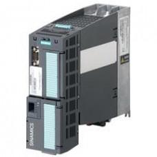Частотный преобразователь G120P, корпус FSA, IP20, фильтр B, 2,2 кВт