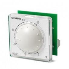 Задатчик уставки, пассивный, диапазон 0...50° C (изменяемый)