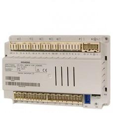 Контроллер котла, двухступенчатый, 1 отопительный контур, ГВС, LPB, 20 входов / выходов,