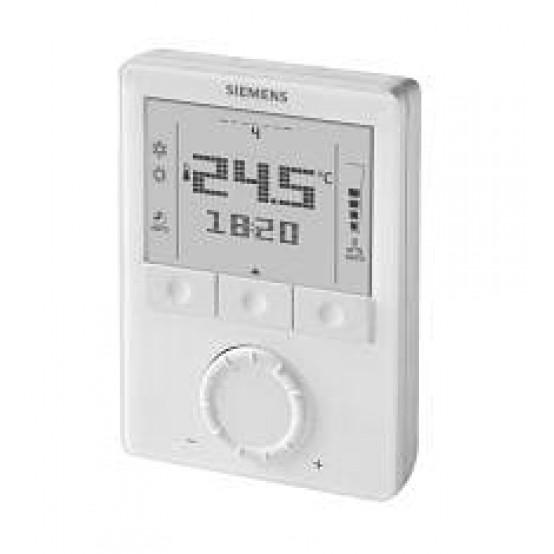 Комнатный термостат Siemens RDG160TU