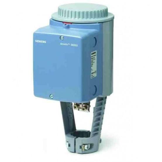 Привод электрогидравлический 1000N для клапанов с ходом 20мм, AC 230 V, 3-позиционный