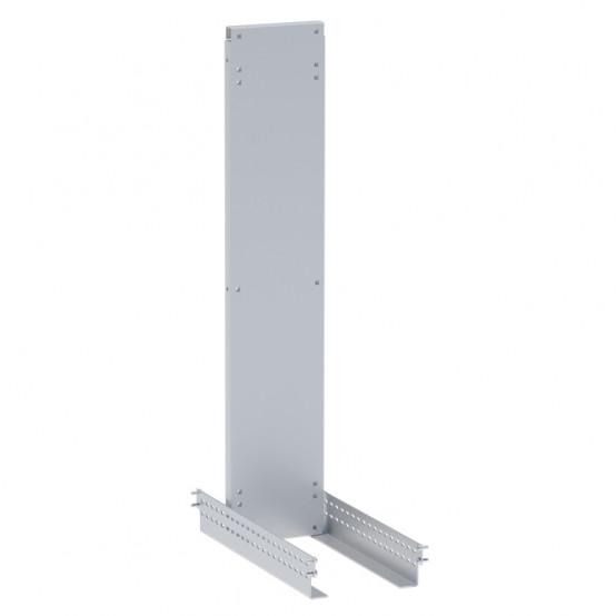 Монтажная панель В900 Ш300 глухая EKF AVERES