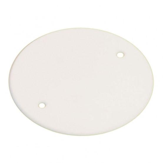 Крышка универсальная КМТ-100-015 D68 белая EKF PROxima