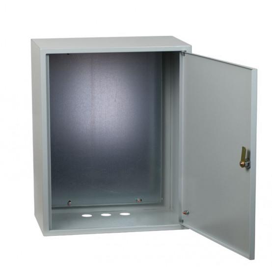Щит с монтажной панелью ЩМП-65.50.22 (ЩРНМ-3) IP31 EKF Basic