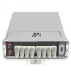 Счетчик электрической энергии трехфазный многотарифный с радиомодемом LPWAN+3G ЛУЧ УЭ3 T 3х230В/400В 5(100)А; ОАBQUVF-С (Оптопорт, интерфейс RS-485, Bluetooth, реле отключения нагрузки; электронная пломба; датчик магнитного поля; класс точности – 1.0/1.0,