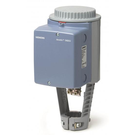 Привод клапана электрогидравлический, 1000 N, 20мм, AC 230 V, 3-позиционный