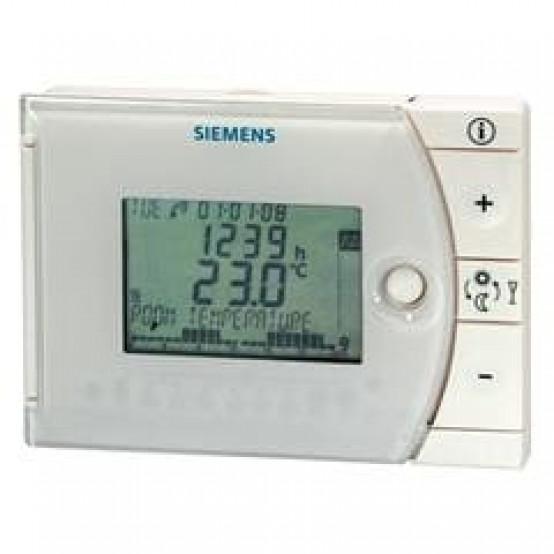 Электронный контроллер комнатной температуры Siemens REV24DC