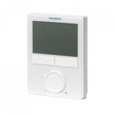 Комнатный термостат Siemens RDG400