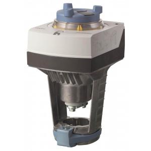 Электромоторный привод, 500 Н, 20 мм, AC 230 В, 3-точечный, 30 с