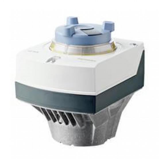 Электромоторный привод 10 Нм, 90°, AC 230 В, 3-точечный, 30 с