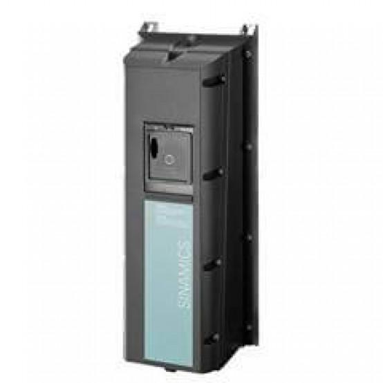 Частотный преобразователь G120P, FSB, IP55, Фильтр A, 7,5 кВт