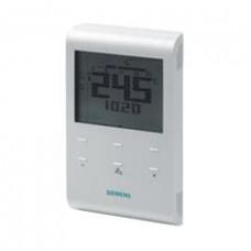 Контроллер комнатной температуры Siemens RDE100.1DHW
