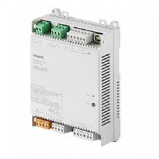 Контроллер комнатный BACnet MS/TP, AC 230 V (1 DI, 2 UI,3 DO, 3 AO)