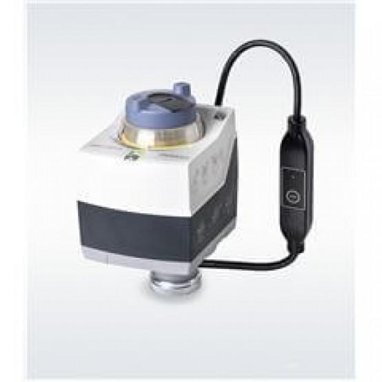Электромоторные приводы 400 Н для клапанов с ходом 5.5 мм, Modbus RTU