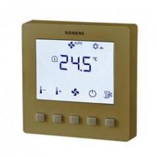 Контроллер температуры Siemens RDF510/BP.VG