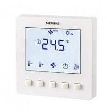 Контроллер температуры Siemens RDF510