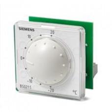 Задатчик уставки, пассивный, температурный диапазон: -20...20 °C; 20...60 °C; -3...3 K