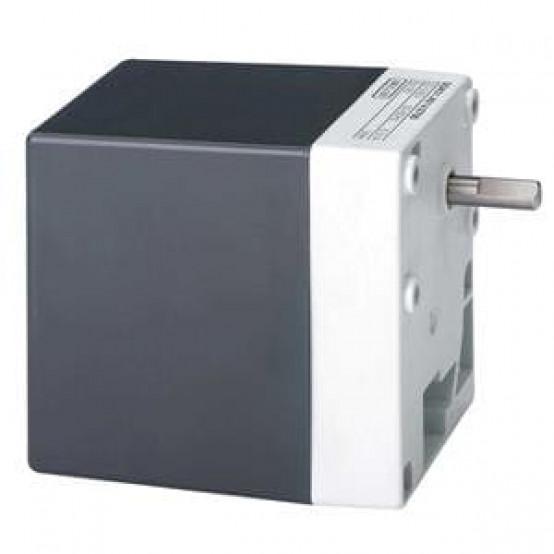 Привод, 90 ° / 120s, 6Нм, 1 реле, 2 вспомогательных переключателя, AC230В